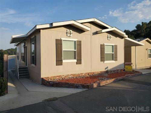 Photo of 3909 Reche Rd #209, Fallbrook, CA 92028 (MLS # 200047562)