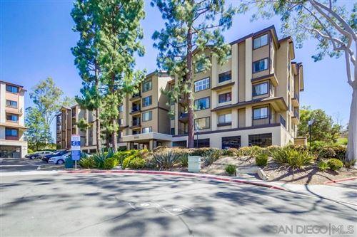 Photo of 5995 Dandridge Ln #126, San Diego, CA 92115 (MLS # 210011562)