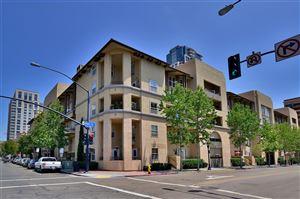 Photo of 301 W G Street #314, San Diego, CA 92101 (MLS # 180049563)
