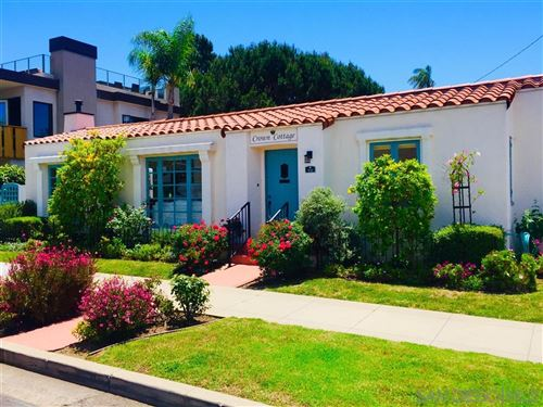Photo of 920 5Th St, Coronado, CA 92118 (MLS # 200022563)