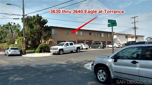 Photo of 3630-3646 Eagle St, San Diego, CA 92103 (MLS # 200024563)