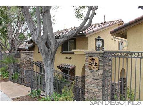 Photo of 2768 B St #119, San Diego, CA 92102 (MLS # 200041563)