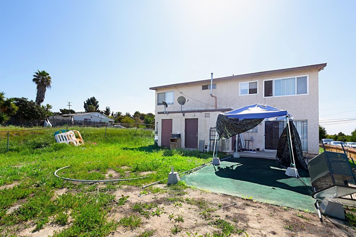 Photo of 1690 KLAUBER AVE, SAN DIEGO, CA 92114 (MLS # 210008563)