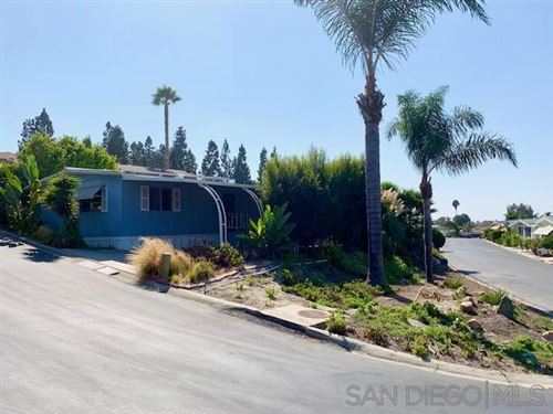 Photo of 2130 Sunset Dr #SPC 62, Vista, CA 92081 (MLS # 200046564)