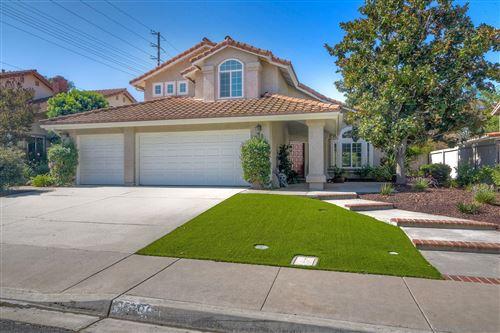 Photo of 14798 Brookstone Dr, Poway, CA 92064 (MLS # 200049564)