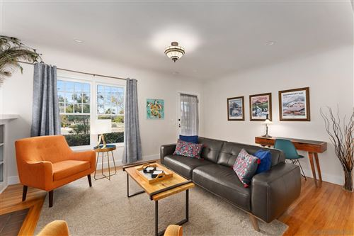 Tiny photo for 3333 N Mountain View Drive, San Diego, CA 92116 (MLS # 210008564)