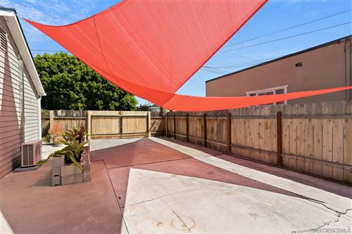 Tiny photo for 3333 N Mountain View Dr, San Diego, CA 92116 (MLS # 210008564)