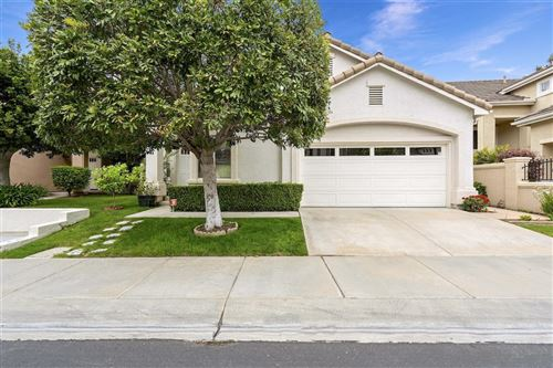 Photo of 5240 Caminito Exquisito, San Diego, CA 92130 (MLS # 210016564)