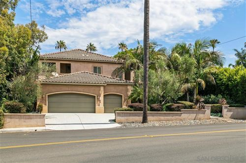 Photo of 1190 Laguna Drive, Carlsbad, CA 92008 (MLS # 210019564)