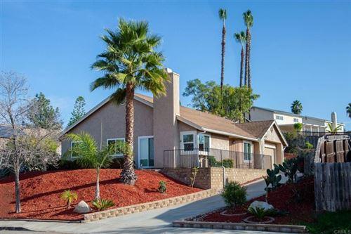 Photo of 1031 W 15Th Avenue, Escondido, CA 92025 (MLS # NDP2100564)