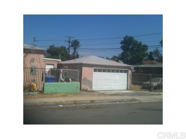Photo of 805 41st Street, San Diego, CA 92102 (MLS # 200031564)