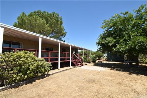 Photo of 2222 Mother Grundy Truck Trail, Jamul, CA 91935 (MLS # 200038565)
