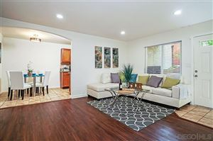 Photo of 4463 Home Avenue #3, San Diego, CA 92105 (MLS # 190036566)