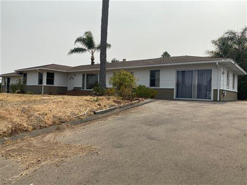 Photo of 1454 Olive Avenue, Vista, CA 92083 (MLS # 200044566)