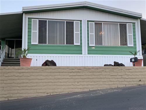 Photo of 1401 El Norte Pkwy #SPC 217, San Marcos, CA 92069 (MLS # 200049566)