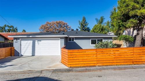 Photo of 532 W California Avenue, Vista, CA 92083 (MLS # PTP2100566)