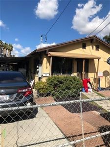 Photo of 1915 E 8Th St, National City, CA 91950 (MLS # 190015567)