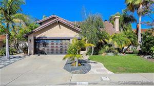 Photo of 313 Trailview Road, Encinitas, CA 92024 (MLS # 190019567)