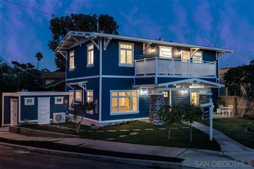 Photo of 3855 Pringle St, San Diego, CA 92103 (MLS # 200045567)