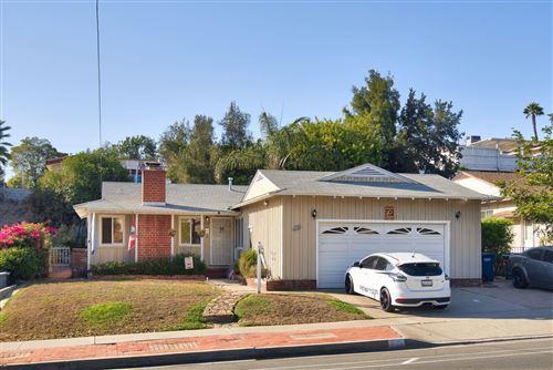 Photo of 6120 Amaya Dr, La Mesa, CA 91942 (MLS # 200047567)