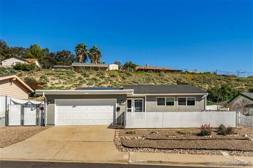 Photo of 13513 Carriage Rd, Poway, CA 92064 (MLS # 210005567)