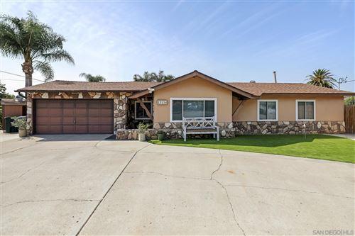 Photo of 13134 Acton Ave, Poway, CA 92064 (MLS # 210023567)