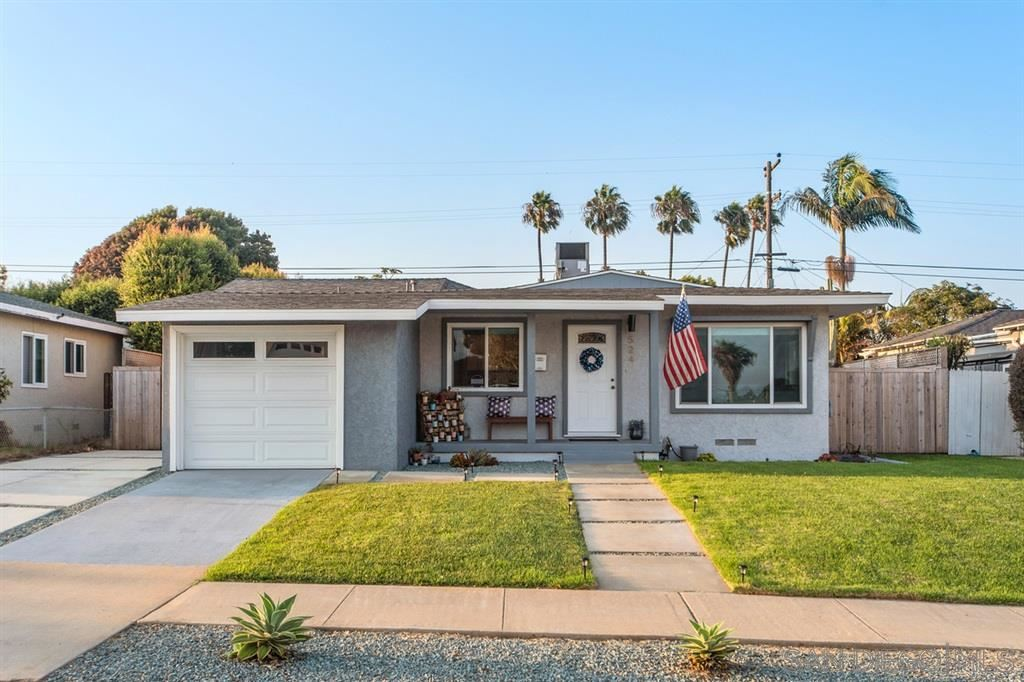 Photo of 524 CALLA AVE, IMPERIAL BEACH, CA 91932 (MLS # 200041567)