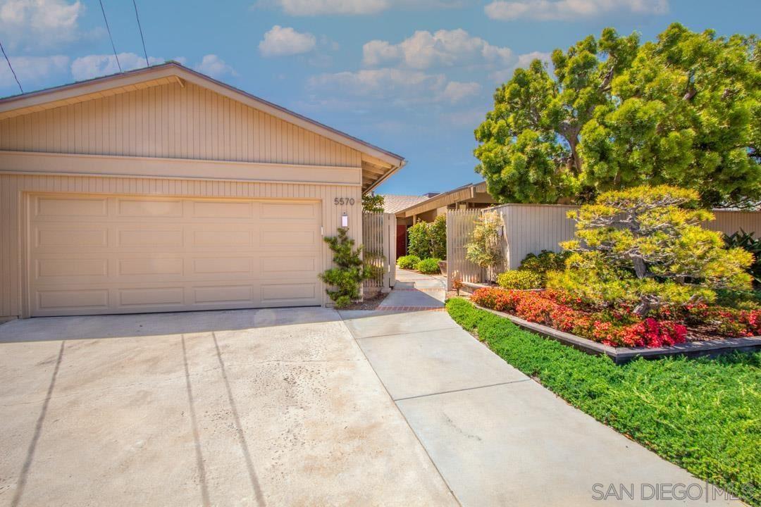 Photo of 5570 Warbler Way, La Jolla, CA 92037 (MLS # 210026567)