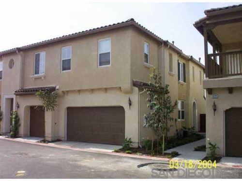 Photo of 1526 Bluffside Dr #3, Chula Vista, CA 91915 (MLS # 210008568)