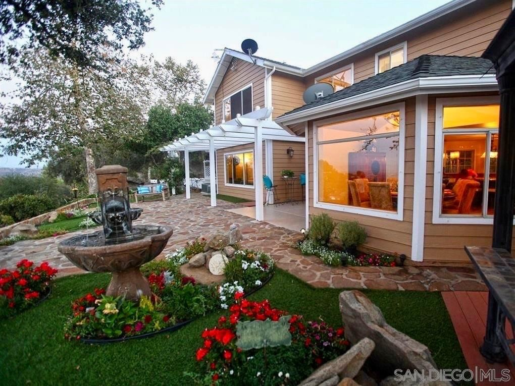 Photo of 18259 Chablis Rd, Ramona, CA 92065 (MLS # 200029568)