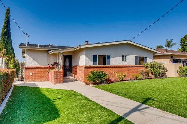 Photo of 7824 Orien Ave., La Mesa, CA 91941 (MLS # NDP2101568)