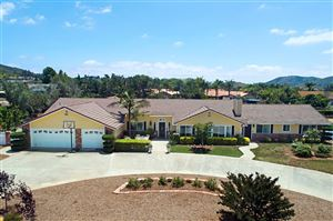 Photo of 555 Cox Rd., San Marcos, CA 92069 (MLS # 190034569)