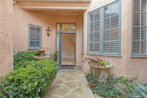 Photo of 3774 Paseo Vista Famosa, Rancho Santa Fe, CA 92091 (MLS # 200049569)