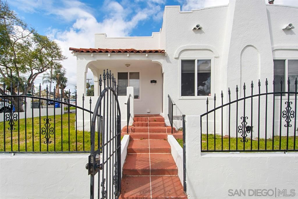 Photo of 540 L Ave, National City, CA 91950 (MLS # 200013569)