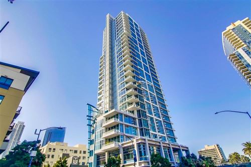 Photo of 1262 Kettner Blvd #3102, San Diego, CA 92101 (MLS # 200008570)