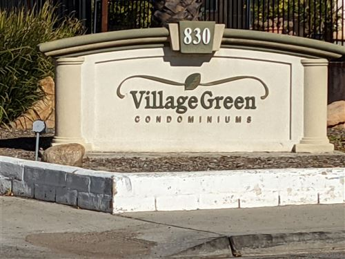 Photo of 830 W Lincoln Ave #266, Escondido, CA 92026 (MLS # 210001570)