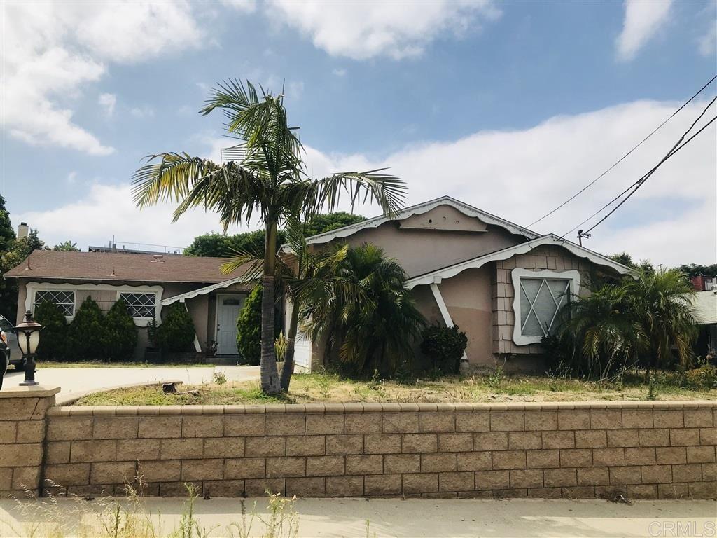 Photo of 1671 Primera St, Lemon Grove, CA 91945 (MLS # 200030570)