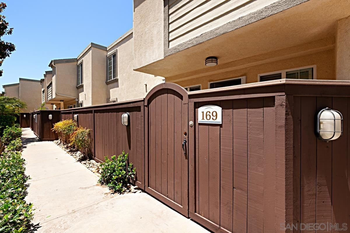 Photo of 5252 Balboa Arms Dr #169, San Diego, CA 92117 (MLS # 210015571)