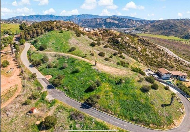 Photo of 3501 Monserate Hill, Fallbrook, CA 92028 (MLS # NDP2109571)