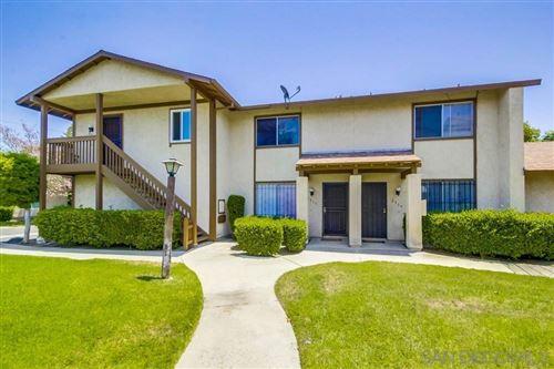 Photo of 8317 Panorama Ridge Ct, Spring Valley, CA 91977 (MLS # 210016572)