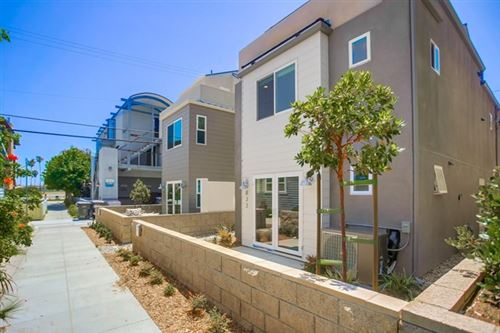 Photo of 833 Portsmouth Court, San Diego, CA 92109 (MLS # NDP2003572)