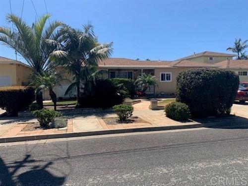 Photo of 1451 Machado St. Street, Oceanside, CA 92054 (MLS # NDP2104572)