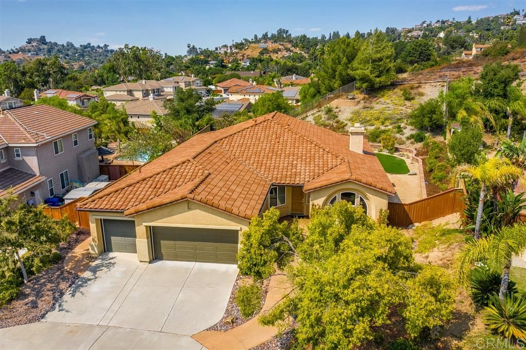 Photo of 1746 Burwell Ln, El Cajon, CA 92019 (MLS # 200045572)