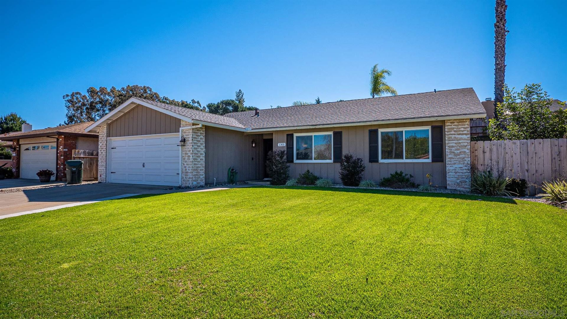 Photo of 1301 La Mirada Avenue, Escondido, CA 92026 (MLS # 210004572)