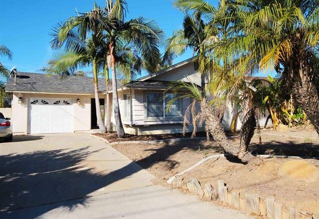 Photo of 1110 Woodrail Drive, Vista, CA 92083 (MLS # NDP2106572)