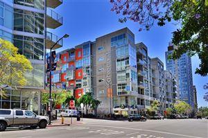 Photo of 1025 Island Ave #305, san diego, CA 92101 (MLS # 190025573)