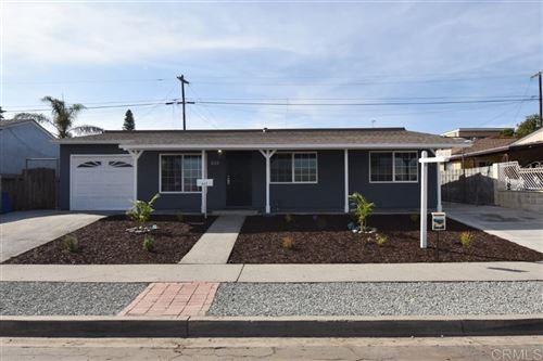 Photo of 622 Billow Dr, San Diego, CA 92114 (MLS # 190062573)