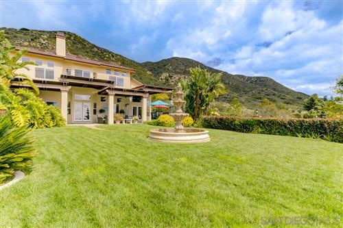 Photo of 14797 Wild Colt Place, Jamul, CA 91935 (MLS # 200014573)