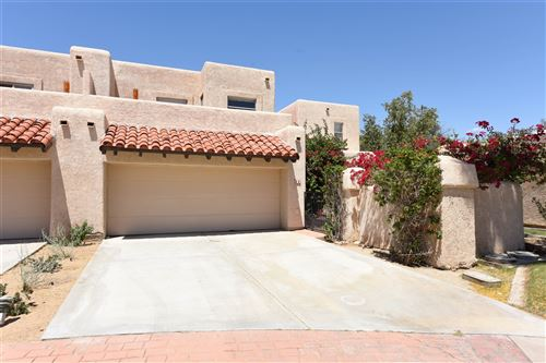 Photo of 202 Pointing Rock Dr #26, Borrego Springs, CA 92004 (MLS # 200020573)