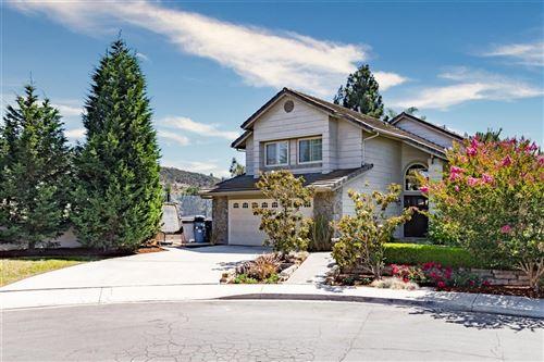Photo of 3920 San Gregorio Way, San Diego, CA 92130 (MLS # 200031573)